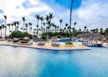 Hotel Sirenis Punta Cana *****