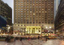 Hotel Pennsylvania **